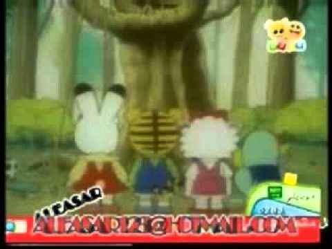أصدقاء نمور (7|7) أفلام كرتون قناة بسمة للأطفال