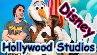 #VEDA 9 - DISNEY 's Hollywood Studios - Vlog ORLANDO - Parte 05
