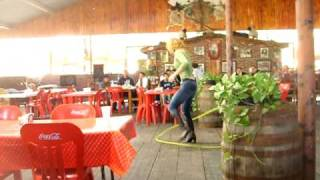 preview picture of video 'Restaurant Rancho Viejo.  Tijuana Baja California, Mexico'