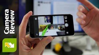 Lenovo C2 Power : Camera Review