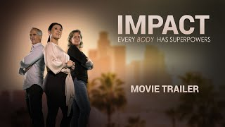 "Feature Documentary movie ""IMPACT"" trailer out now!"