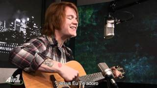 Aaron Gillespie - I Will Worship You Legendado