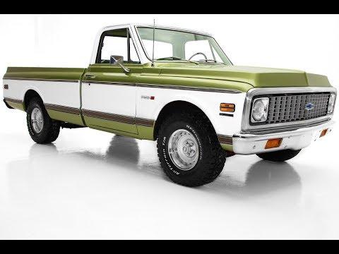 Video of '72 Pickup - MGI9