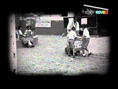 Ice Cream Silent Short Film