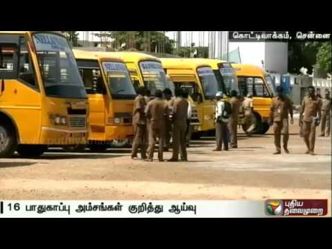 RTO-officials-inspect-school-vans-in-Chennai