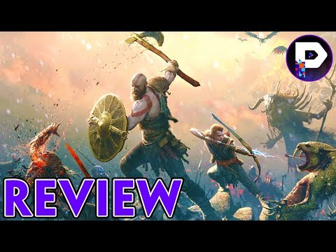 God Of War Review video thumbnail