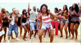 """BANA C4   Vybz Tropicale Ft On X  Album """"Arrêt De Jeu"""" Déjà Dans Les Bacs"""