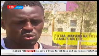 Behind the Headlines: Kenya stripped off 2018 CHAN host rights- 14th Oct 2017 [Part 2]
