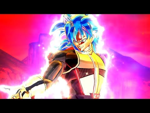 I Used Every 'Other' Attack In Dragon Ball Xenoverse 2