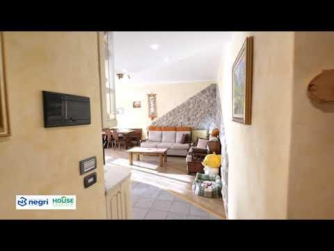 Video - Aprica trilocale con vista mozzafiato - Chalet Gran Paradis