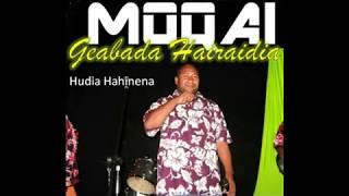 Hudia Hahinena - MOQAI