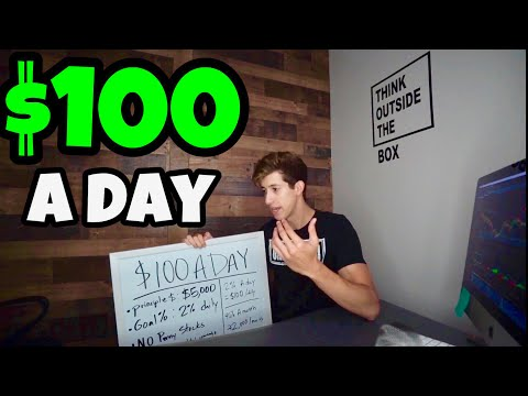 Work with binary options signals