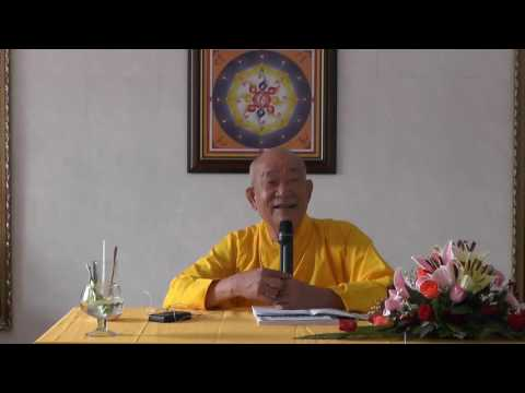 Mật - Tịnh - HT Nhật Quang - Kỳ 9-2016 : Quán Thế Âm, Địa Tạng, Di Lặc Bồ Tát