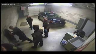 Video thumbnail: Coldwater Police Incident Video