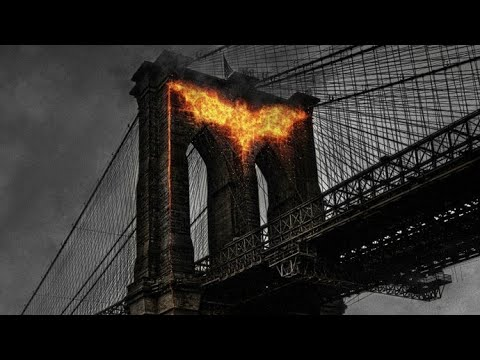 How Dark Knight Rises should've opened