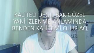 NATRON ESKİ VİDEO SON !