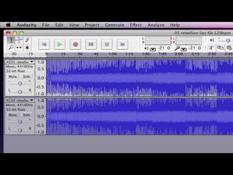 Free Vocal Remover Software Strips Vocals From Songs