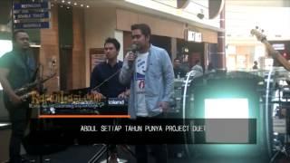 Abdul dan Wina Kompak Tularkan Virus 'BAHAGIA SEDERHANA' MP3