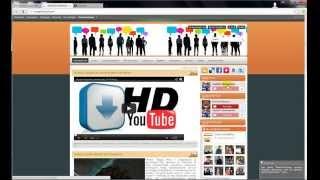Ինչպես պատրաստել Youtube ի վիդժետ ձեր կայքի համար