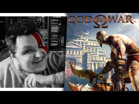 Прохождение God of War (PS3) Часть 1/3