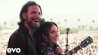 Lady Gaga & Bradley Cooper - Always Remember Us This Way video