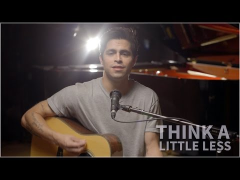 Michael Ray - Think A Little Less (Acoustic Cover By Tay Watts - Official Music Video) Mp3