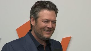 Blake Shelton Says 'Of Course' Gwen Stefani Is His Forever (Exclusive)