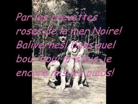 Vidéo de Mireille Noël