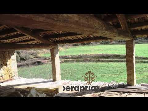 Venta Masía en Santa Maria de Corcó - Masia a rehabilitar en Vic
