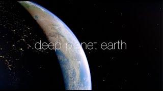 Deep Writing Planet Earth