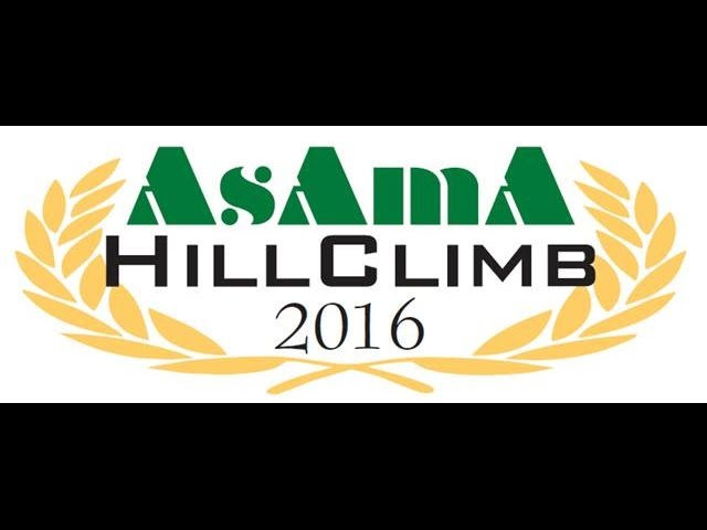 Asama Hillclimb 2016 Digest Movie