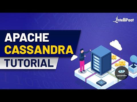 Apache Cassandra | Apache Cassandra Tutorial | Apache ...