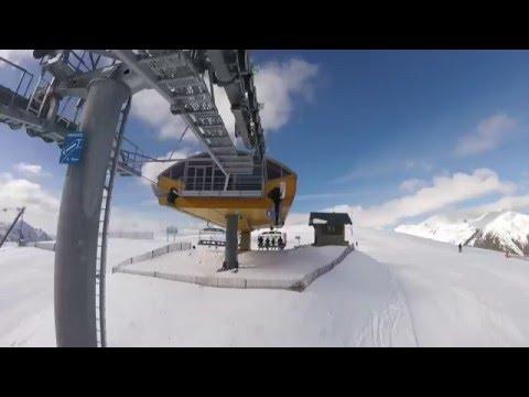 1# MyTrip - Andorra