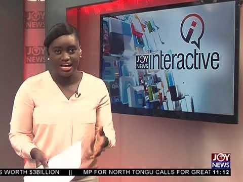 Joy News Interactive (2-4-18)
