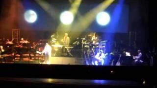 Mannheim Steamroller  (Live)- Away In A Manger - 11-19-09 - Murat