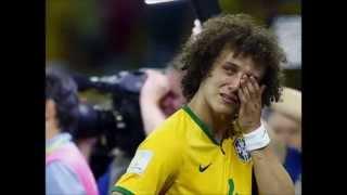 w杯ドイツがブラジルに7-1歴史的圧勝!攻守の要欠く「王国」、ホームで30分持たず崩壊