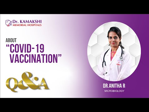 drkmh-ABOUT COVID 19 VACCINATION | Dr ANITHA.R