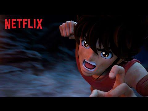 Trailer Ufficiale Saint Seiya: I Cavalieri dello Zodiaco