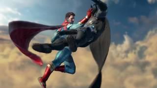 Injustice 2 Gameplay - E3 2016 Trailer