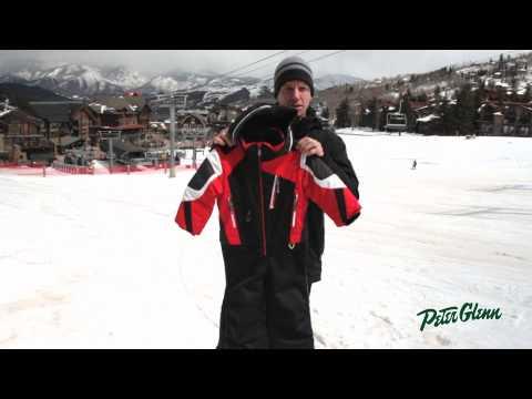 2015 Obermeyer Toddler Boys' Bode Ski Suit Review by Peter Glenn