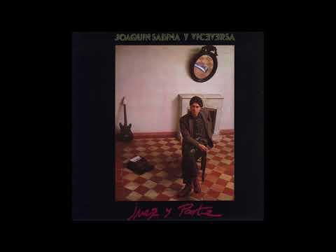 'Juez y parte', disco completo de Joaquín Sabina