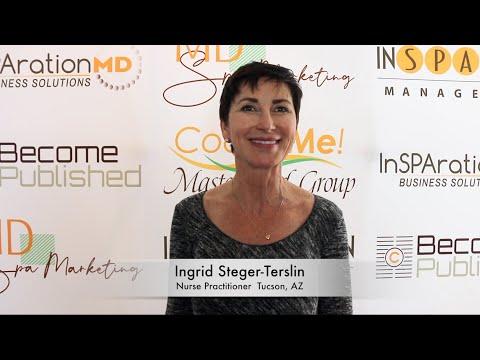 Ingrid Steger-Terslin - Nurse Practitioner