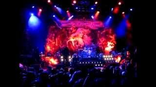 Doro Pesch - Hellraiser (Live@013 Tilburg 17-11-2012)