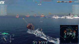 World of Warships - That