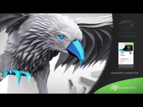 SkyHawk for Surveillance: Smart, Safe, Secure