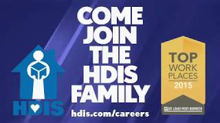 HDIS - Come Join Our Family