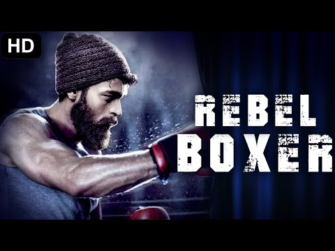REBEL BOXER (2018) New Released Full Hindi Dubbed Movie   South Movie 2018   Full Hindi Movies 2018