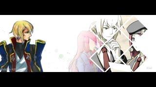 Blazblue LA: Childish Killer ( Vocal) Jin Vs Tsubaki