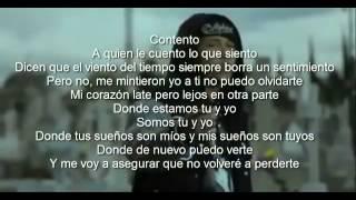 Vuelve ~ C kan ft Mc Davo { Con Letra}