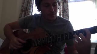 Blackbird - Gary Nock (Beatles Cover)